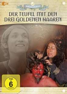 Der Teufel mit den drei goldenen Haaren, DVD