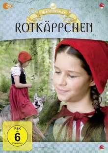 Rotkäppchen, DVD