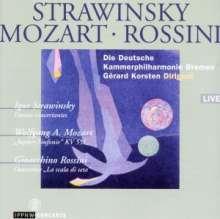 Deutsche Kammerphilharmonie Bremen, CD