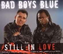 Bad Boys Blue: Still In Love, Maxi-CD