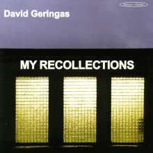 David Geringas,Cello, CD