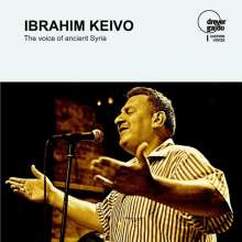 Ibrahim Keivo: Voice Of Ancient Syria:Live At Morgenland Festival Osnabrück, CD