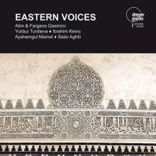 Eastern Voices - Morgenland Festival 2006-2010, CD