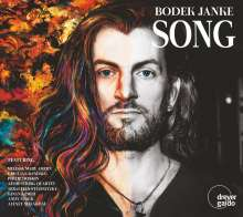 Bodek Janke (geb. 1979): Song, CD