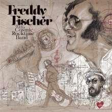 Freddy Fischer: Dreimal um die Sonne, CD
