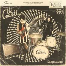 The Courettes: We Are The Courettes, LP