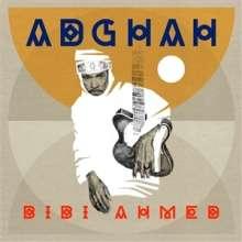 Bibi Ahmed: Adghah, LP