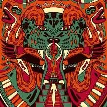 Junglelyd: Junglelyd, LP