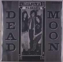 Dead Moon: Unknown Passage (Mono), LP