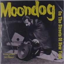 Moondog: On The Streets Of New York, LP