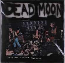 Dead Moon: Nervous Sooner Changes, LP