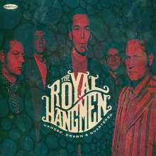 The Royal Hangmen: Hanged, Drawn & Quartered, LP