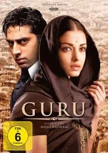 Guru (2006), DVD