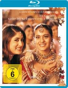 In guten wie in schweren Tagen (Blu-ray), Blu-ray Disc