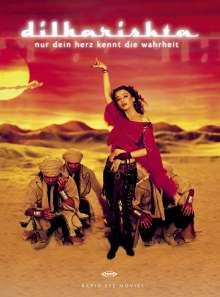 Dil Ka Rishta - Nur dein Herz kennt die Wahrheit, DVD