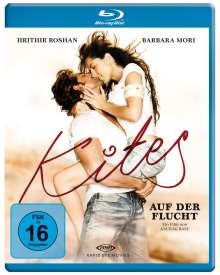 Kites - Auf der Flucht (Blu-ray), Blu-ray Disc