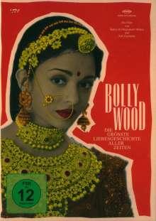 Bollywood - Die größte Liebesgeschichte aller Zeiten, DVD