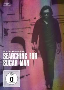 Searching For Sugar Man (OmU), DVD