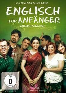 Englisch für Anfänger, DVD