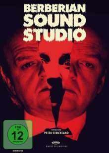 Berberian Sound Studio (OmU), DVD