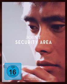 Joint Security Area (Blu-ray), Blu-ray Disc
