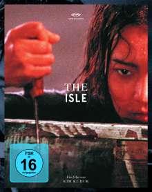 The Isle (Blu-ray), Blu-ray Disc