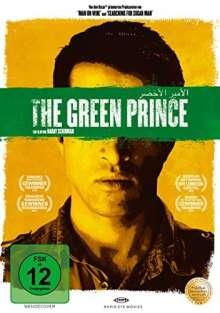The Green Prince, DVD