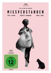 Missverstanden (OmU), DVD