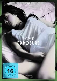 Love Exposure (OmU), 2 DVDs