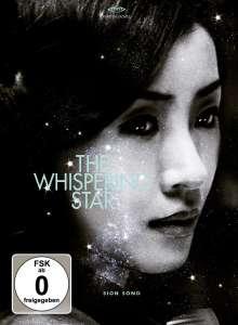 The Whispering Star (OmU) (Digipack), DVD