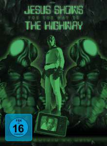 Jesus shows you the Way to the Highway (Blu-ray im Digipack), Blu-ray Disc