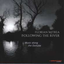 Florian Mitrea - Following the River, CD