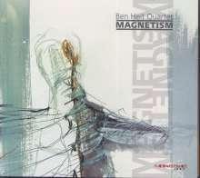 Ben Heit Quartet - Magnetism, CD