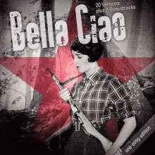 Bella Ciao (22 Versionen), CD