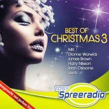 Best Of Christmas Vol. 3/105,5 Spreeradio, CD