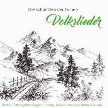 Die schönsten deutschen Volkslieder, CD