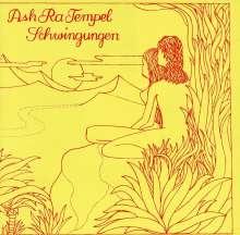 Ashra (Ash Ra Tempel): Schwingungen, CD