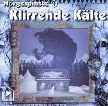 §Hörgespinste 1: Klirrende Kält, CD
