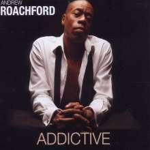 Roachford: Addictive, CD