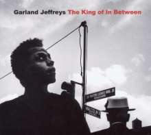 Garland Jeffreys: The King Of In Between, CD