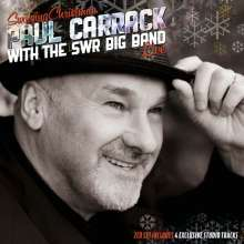 Paul Carrack: Swinging Christmas, 2 CDs