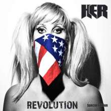 HER: Revolution (Special Edition), CD