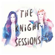 Madison Violet: The Knight Sessions, CD