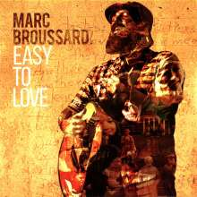 Marc Broussard: Easy To Love, LP