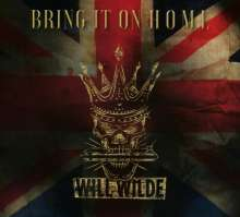Will Wilde: Bring It On Home, CD