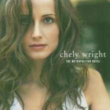 Chely Wright: The Metropolitan Hotel, CD