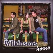 Wilkinsons: Home, CD