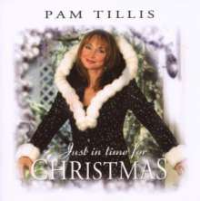 Pam Tillis: Just In Time For Christmas, CD