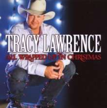 Tracy Lawrence: All Wrapped Up In Christmas, CD