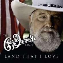 Charlie Daniels: Land That I Love, CD